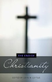 The End of Christianity, a book by John Loftus containing chapters by Richard Carrier on how the origins of Christianity demonstrate it is false, how Bayesian reasoning proves there is no intelligent design in the origins of life or the universe, and how moral facts exist and science could conceivably discover them: the hyperlinks immediately following this image will take you to the various format options available to purchase.